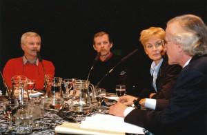 Salon de Harmonie, 3 januari 2004.
