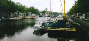 Oude Haven Vl