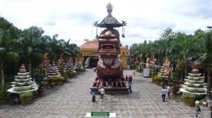 Suoi Tien 1