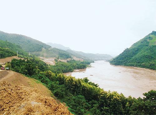 mekong xayaburi