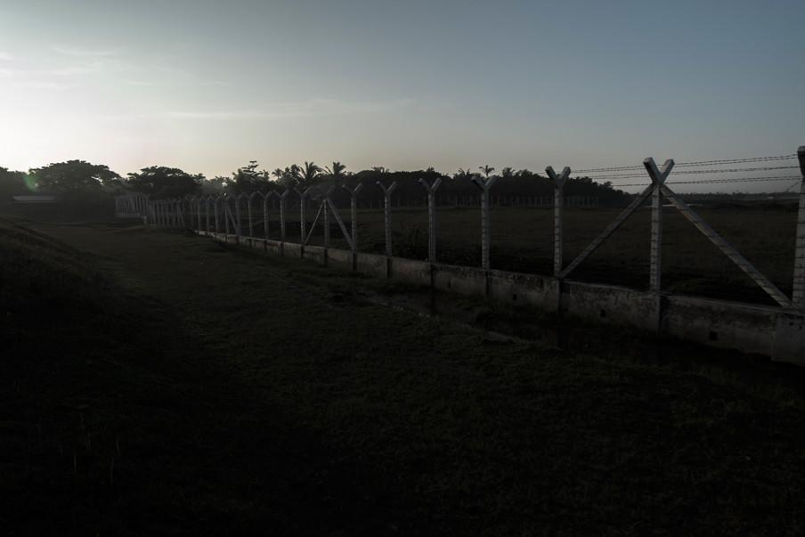 Rohingya opvangkamp