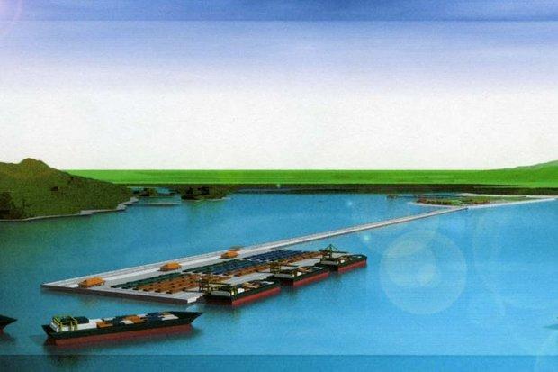 Pak Bara diepzeehaven