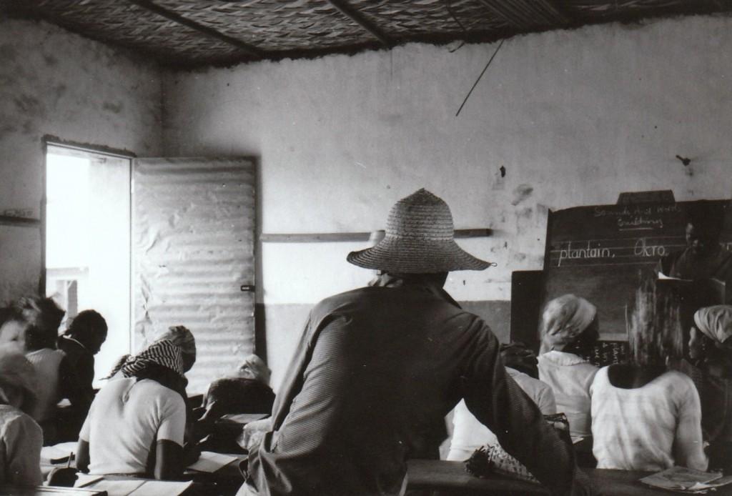 Popular Education Centre