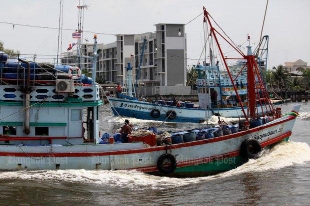 Vissersboot 3