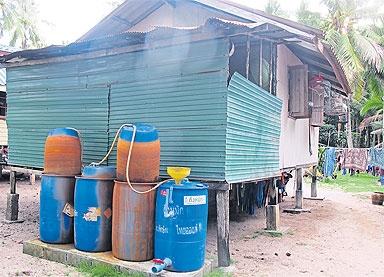 Biogas Koh Mak Noi
