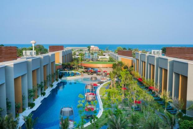 Ananda Hua Hin Resort & Spa in Hua Hin