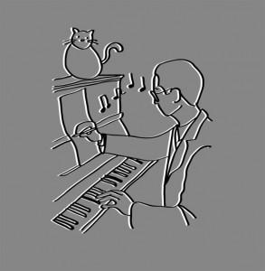 Bhumibol 48 pieces of music
