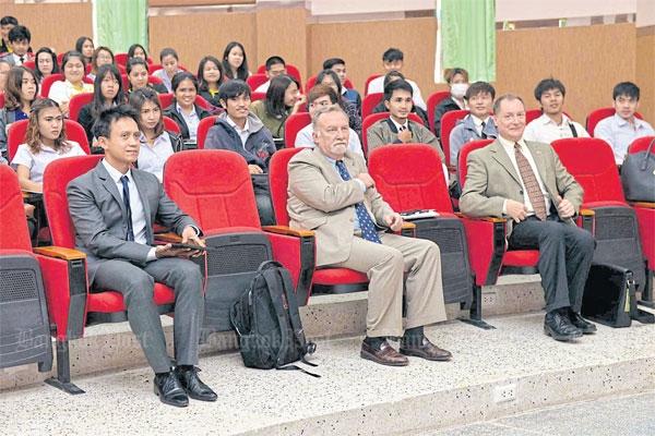 College over corruptiebestrijding
