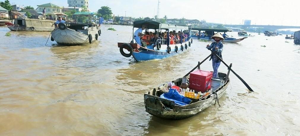 Mekong delta 2