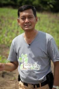 Piyapong Phankosol