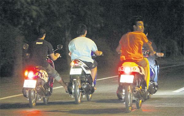 Straatracers Chon Buri 2