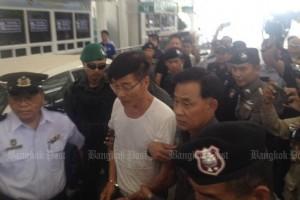 Supat Laohawattana uitgewezen naar Thailand