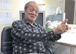 Chuchart Tanamongkolchai