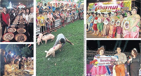 National Swine Day Rechts Thida Ong Munggorn