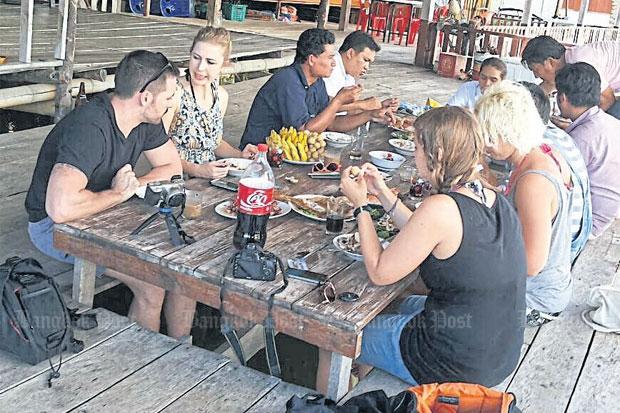 Ban Mai Chai Klong Homestay