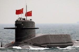Chinese onderzeeër Yuan klasse