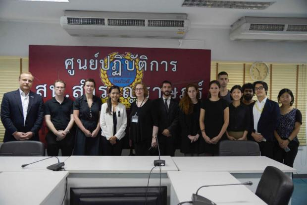 Thai Lawyers for Human Rights