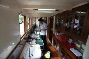 Vejapah - Apotheek aan boord
