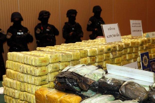 Drie drugsvangsten van de afgelopen week