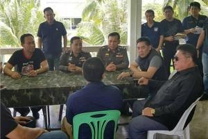 Krabi-moorden Chakthip verhoort verdachte