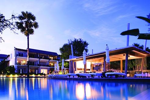 Resort Cha-am