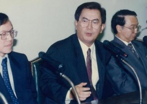 Thanong Bidaya