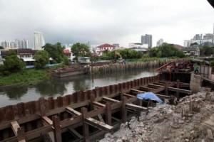 Phra Khanong kanaal