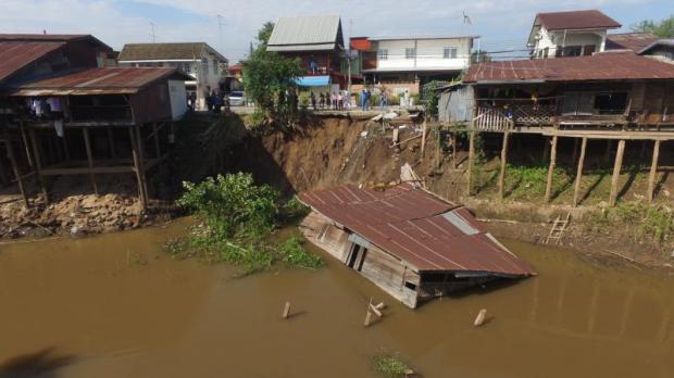 Wang Thong rivier Phitsanulok