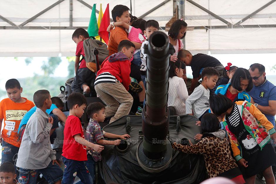 Children's Day Supreme Command