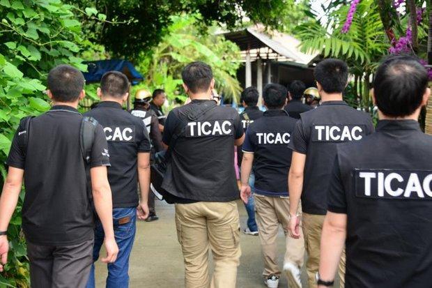 Thailand Internet Crimes Against Children