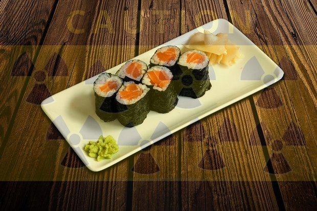 Russische Sushi matchmaking Dating op de leeftijd van 54
